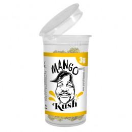 FLORES MANGO KUSH CBD 3G