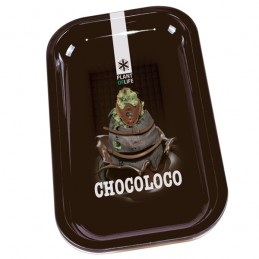 BANDEJA CHOCOLOCO...