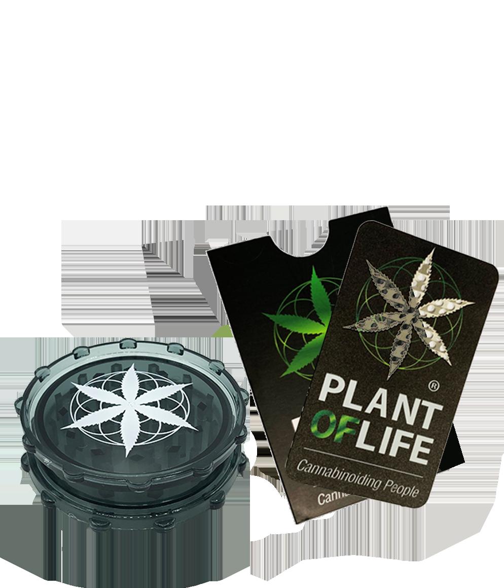 ACCESORIOS PLANTOFLIFE